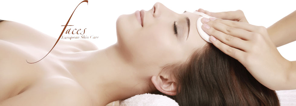 Faces Eropean Skin Care